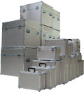 industry flight cases