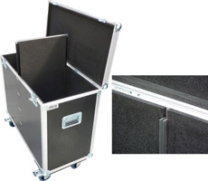 Flight case for The Box PA302A