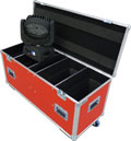 Case for 4 LED Moving Head