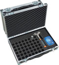 Suitcase for Alustage connectors